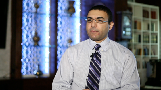 Ahmed Rehab