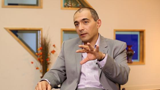 Nader Hashemi