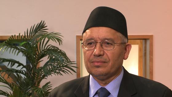 Omar Kaifo