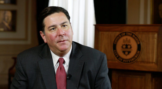 William Peduto
