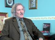 Prof. Dr. Ori Soltes