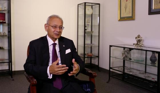 Dr. Alok Mukherjee