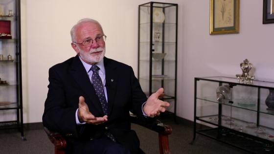 Dr. Brian Desbiens