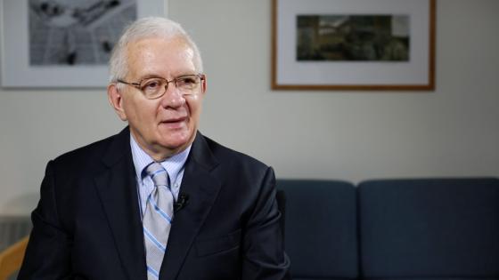 Prof. Dr. Dale Eickelman