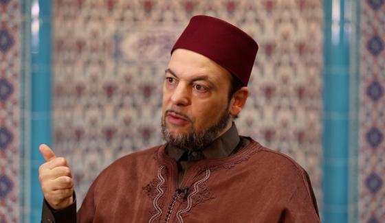 Dr. Hamid Slimi