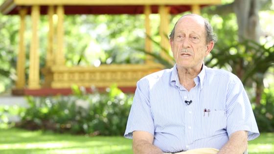 Prof. Dr. Robert Littman