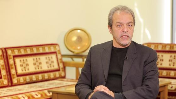 Mahmoud Sadri
