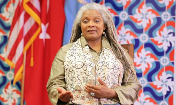 Phyllis Bernard