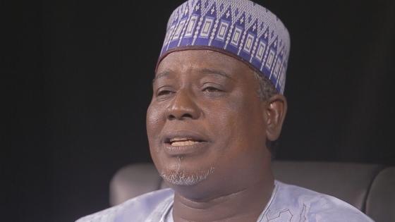 Ibrahim Muhammed
